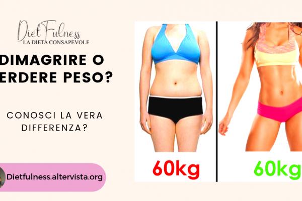 puoi perdere peso sulle gambe in una settimana
